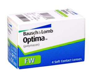 Купить линзы Optima на 3 месяца