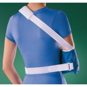 Купить плечевой ортез для фиксации руки после переломов