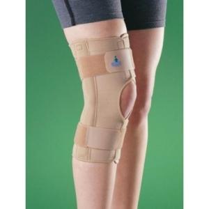 Ортез коленный сильной фиксации