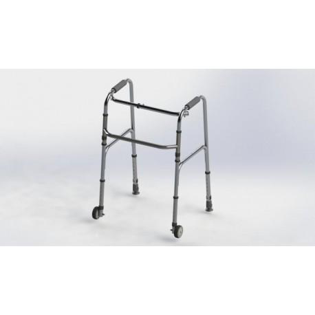 Купить ходунки на колесиках складные