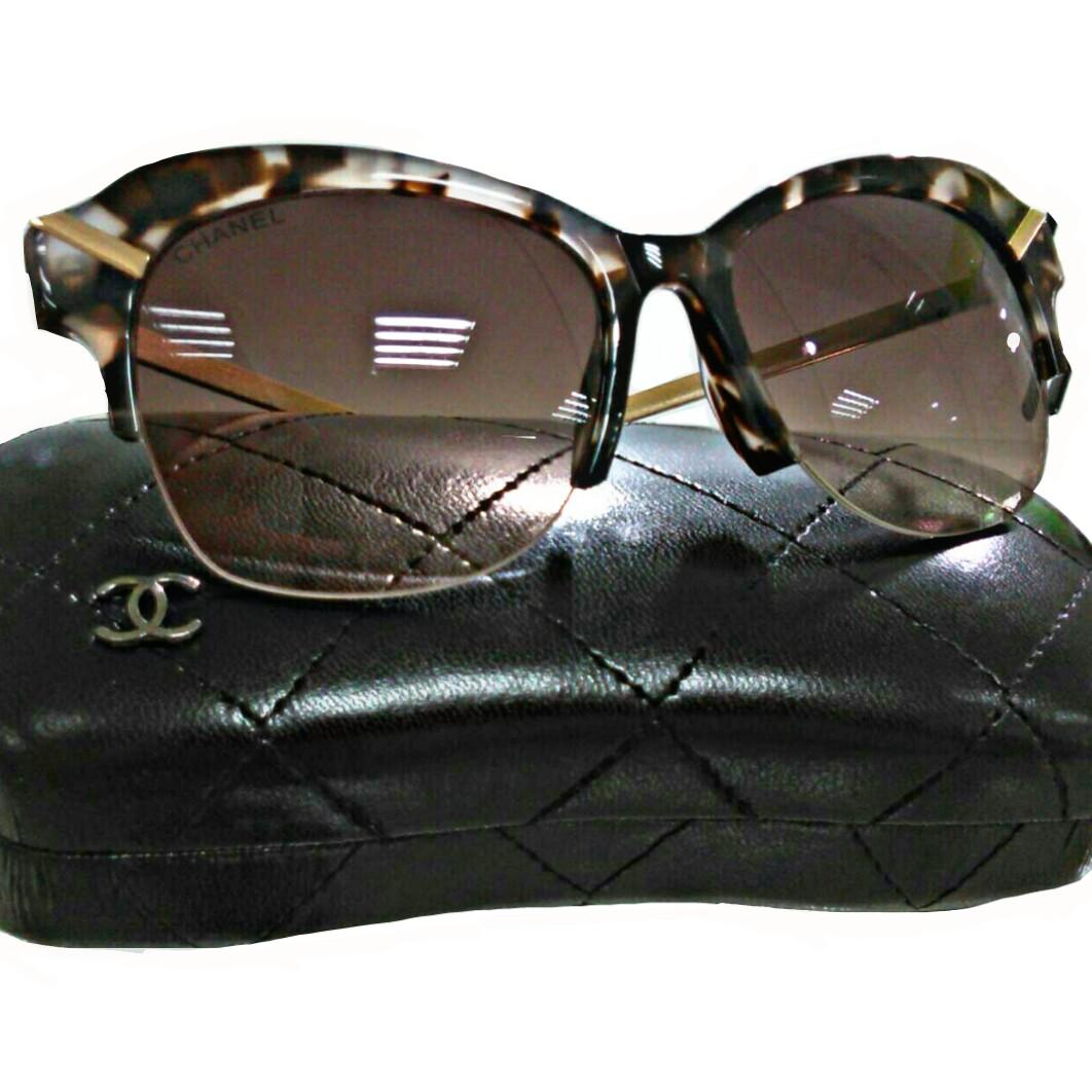 Брендовые женские солнечные очки
