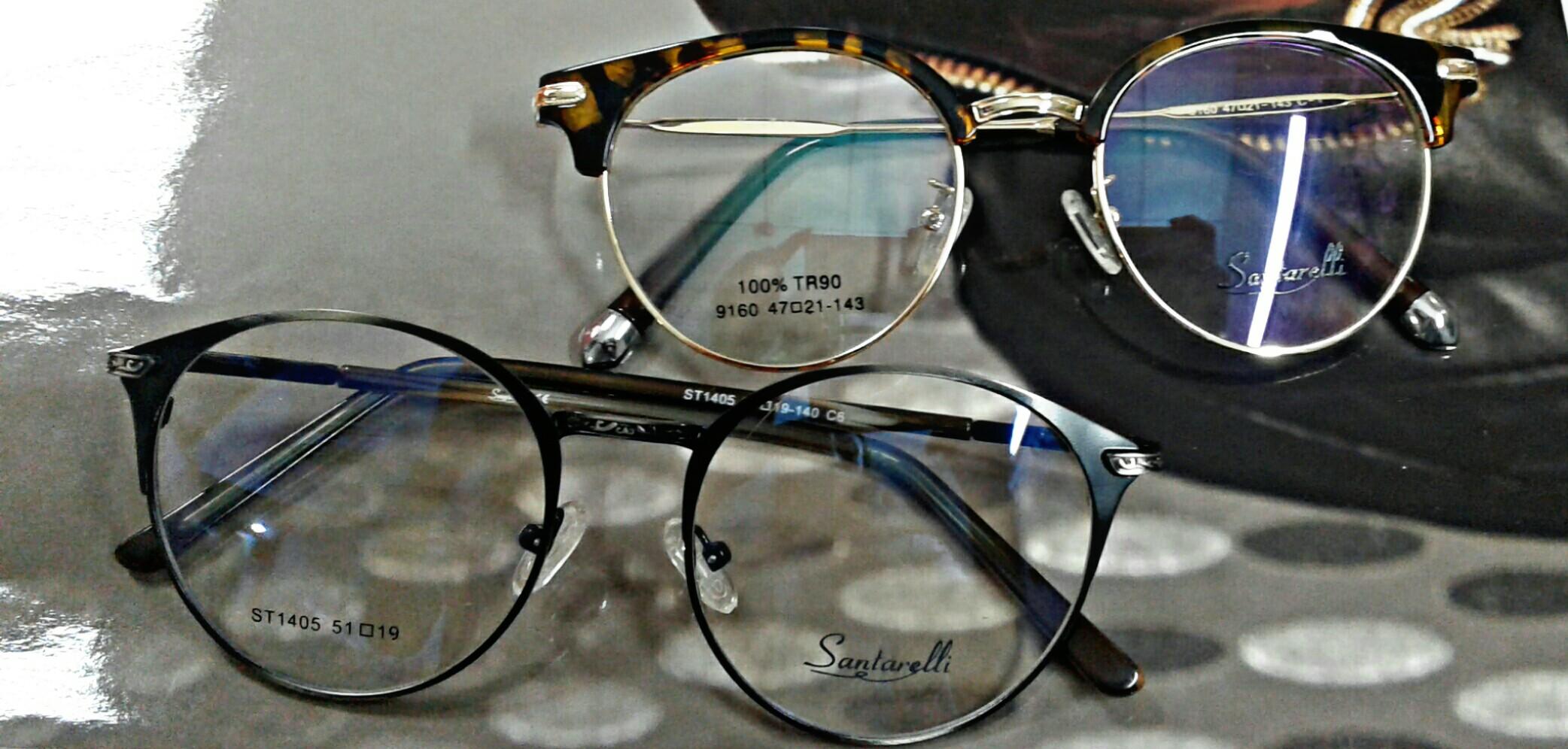 Модные женские оправы для зрения купить