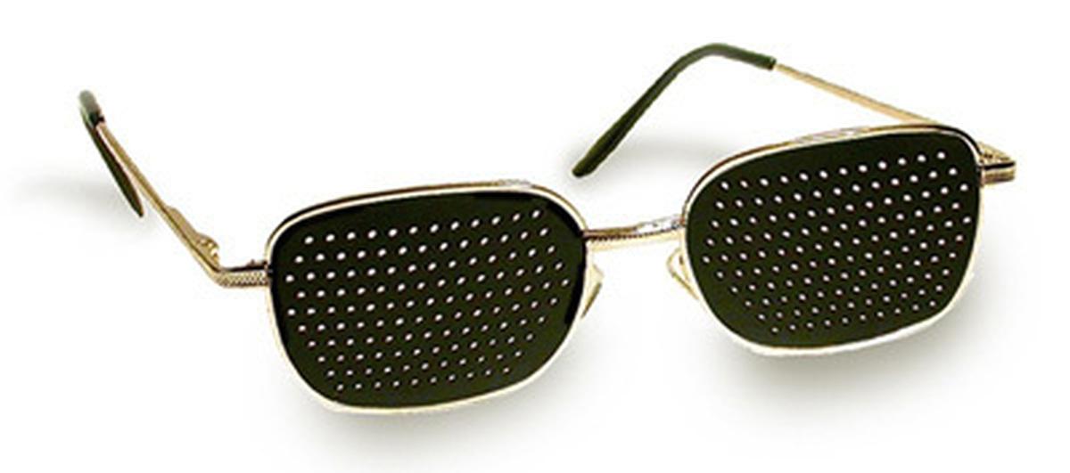Купить очки- тренажеры, перфорационные в Витебске